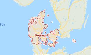 Transport masini pe Platforma Danemarca